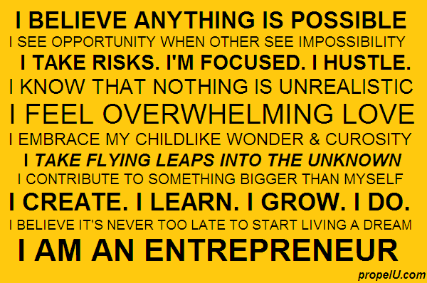 quote i am an entrepreneur quotes best entrepreneurship quotes i am    I Am An Entrepreneur Quotes